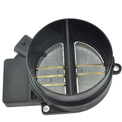 Egal Automobile AF10043 Air Flow Meter Sensor Car Accessory Replacement for Cadillac Chevy GMC Silverado