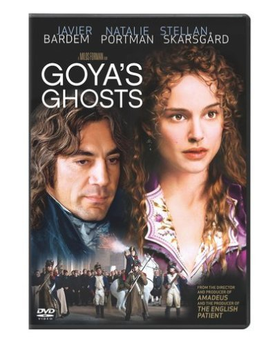 Goya's Ghosts by Sony Pictures Home Entertainment