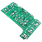 AutoE New 3G MMI Multimedia Interface E380 Control Panel Circuit Board For Audi A8 A8L S8 2006 2007 2008 PVC and Metal