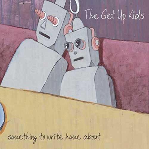 get up kids vinyl - 1
