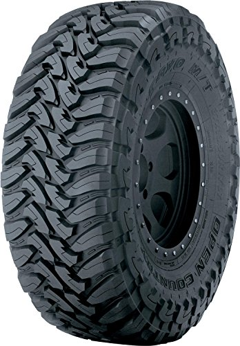 Toyo Open Country M/T All-Terrain Radial Tire - 38X15.50R18 128Q by Toyo Tires (Image #1)