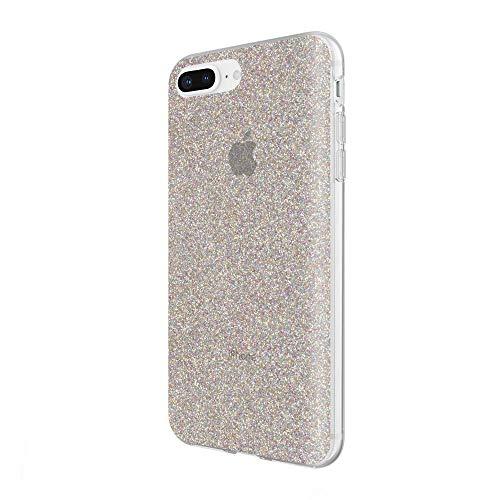- Incipio Apple iPhone 6 Plus/6S Plus/7 Plus/8 Plus Design Series Case - Multi-Glitter