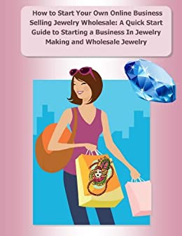 How to start your own online business selling for Selling jewelry on amazon