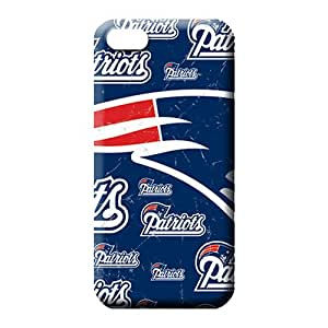 iphone 6 normal Highquality Super Strong New Snap-on case cover phone case skin new england patriots nfl football