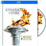Chariots of Fire [Blu-ray Book]
