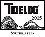 Southeastern Tidelog 2015 Edition, Pacific Publishers, 1938422376