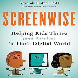 Screenwise Audiobook