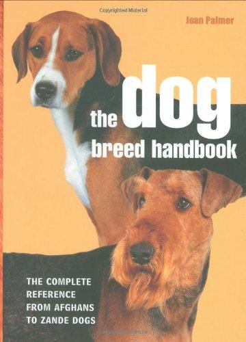 Read Online Dog Breed Handbook PDF