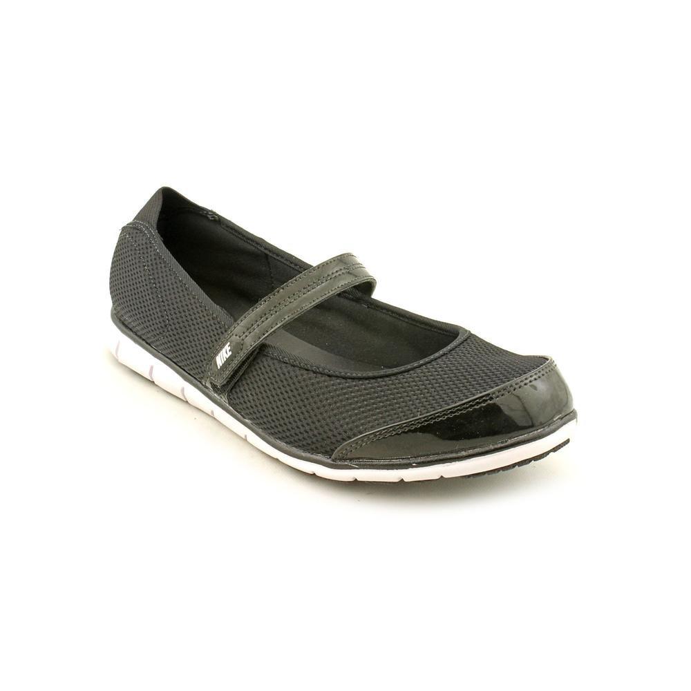 newest collection 43463 e4506 Amazon.com  Nike Free Mary Jane Ii, BlackWhite, Size 7.5  Wa