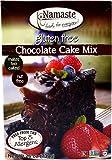 Namaste Foods Gluten Free Cake Mix Chocolate -- 26 oz - 2 pc