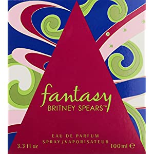 Britney Spears Women's Fantasy Eau de Parfum, 100 ml/3.3 oz.
