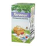 TARAGUI Te Mezcla de Hierbas Digestivas | Digestive Herbal Mix x 25 Bags (37.5 gr.) – Gluten Free Review