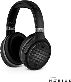 Audeze Mobius Premium 3D Over-Ear Gaming Headphones