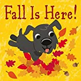 img - for Fall Is Here! by Frankie Jones (2015-07-07) book / textbook / text book