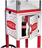 Nostalgia Electrics Coca-Cola Series SCC399COKE Snow Cone Cart