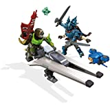 Mega Construx Destiny Sparrow S-31V Building Kit