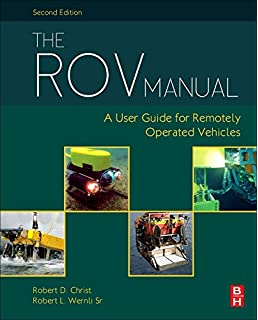 Underwater robotics science design and fabrication steven w the rov manual a user guide for remotely operated vehicles fandeluxe Choice Image