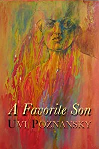 A Favorite Son by Uvi Poznansky ebook deal