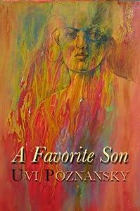 A Favorite Son by Uvi Poznansky ebook deal