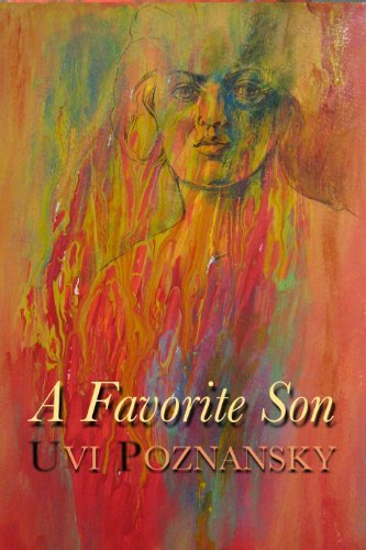 Book: A Favorite Son by Uvi Poznansky