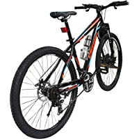 Cosmic Trium Edition 27T 21-Speed MTB Bicycle (Black/Blue)