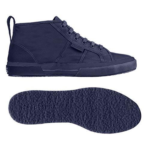 A Total 2754 New Alto Uomo Superga Sneaker Collo nylm Navy gPIaWwIqH
