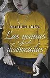img - for Yeguas desbocadas, Las book / textbook / text book