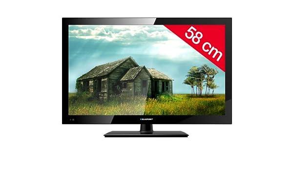 BLAUPUNKT BLA-23/157 - Televisor LED: Amazon.es: Electrónica