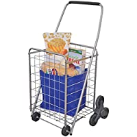 HELPING HAND FQ39905 3-Wheel Stair-Climbing Folding Cart electronic consumer Electronics