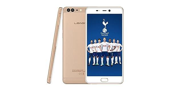 Prosperail LEAGOO T5C Android 7.0 Octa-Core 4G Phone con Memoria ...