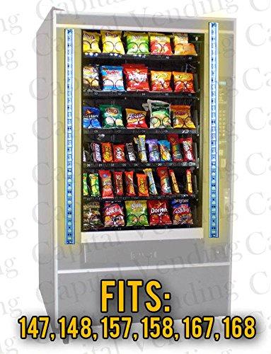 LED Kit for Crane National Vendors Vendors 147, 148, 157, 158, 167, ()