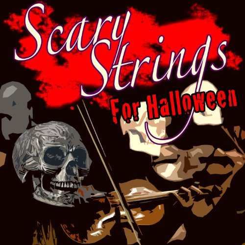 Scary Strings For Halloween -