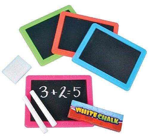 Neon Chalkboard Sets Package of 24]()