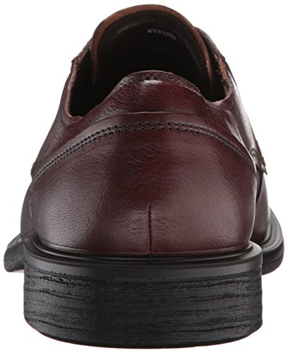 ECCO Men's Knoxville Cap Toe Oxford, Whisky, 45 EU/11-11.5 M US by ECCO (Image #2)