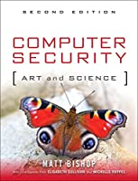 Computer Security, 2nd Edition Front Cover