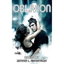 Oblivion (Saga LUX 6)