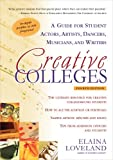 Creative Colleges, Elaina Loveland, 1617600369