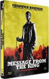 Message from the King - Édition Limitée SteelBook - Blu-ray [Édition boîtier SteelBook]