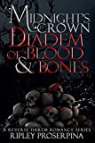 Download Diadem of Blood and Bones: Midnight's Crown, Book 3 in PDF ePUB Free Online