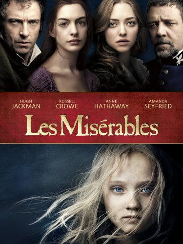 Les Miserables (2012) by