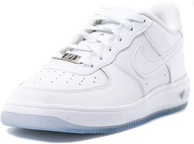 Nike Lunar Force 1 16 (GS), Zapatillas de Baloncesto para Niños ...