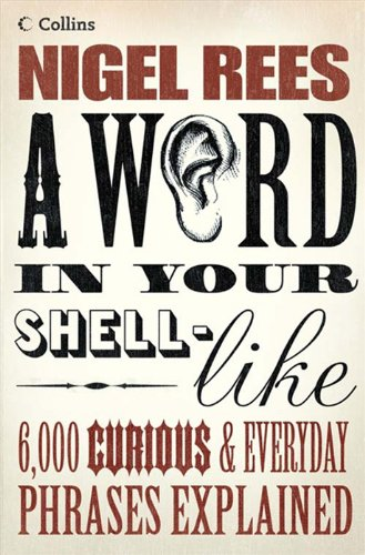 A Word In Your Shell-Like by Collins