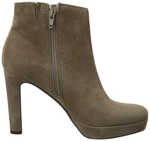 Boots Schmenger und Sheyla Brown Cedar 404 Women's Ankle Kennel xHXfnPP