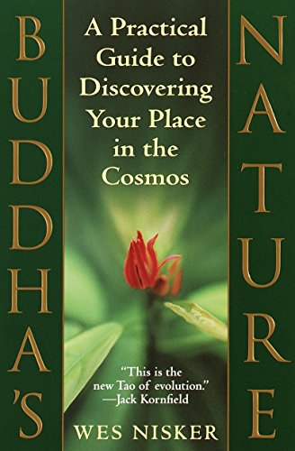 Guides Buddha (Buddha's Nature: A Practical Guide to Discovering Your Place in the Cosmos)