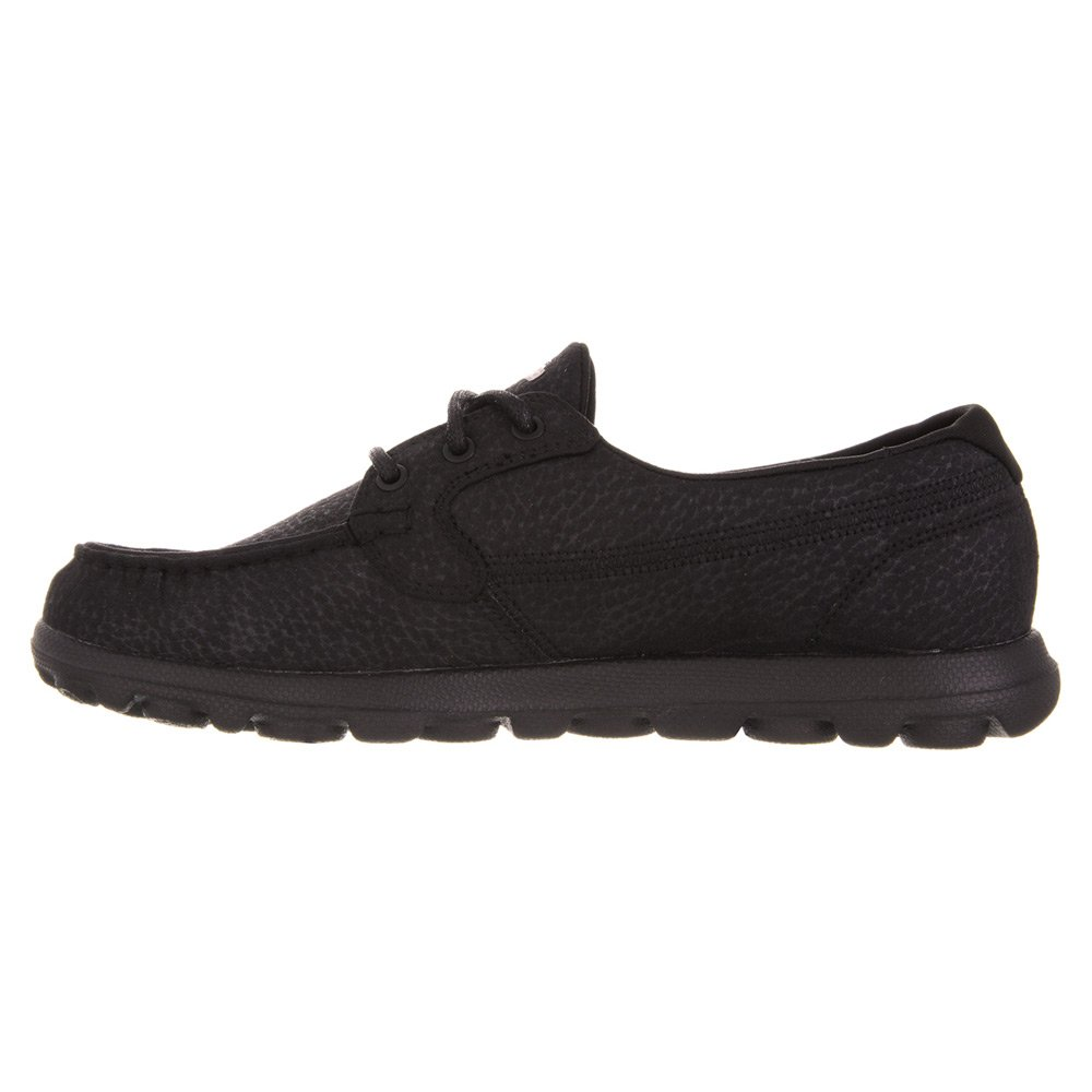 Skechers On-the-go On-the-go On-the-go - Mist Damen-Turnschuhe Schwarz - Schwarz - Größe  40 EU 943ec5
