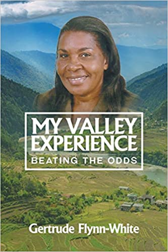 My Valley Experience Book Cover