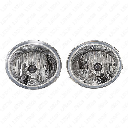 02 tundra fog light switch - 8