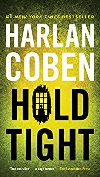 Hold Tight by [Coben, Harlan]