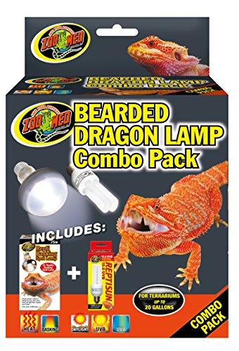 Zoo Med Bearded Dragon - 1