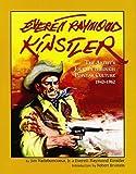 img - for Everett Raymond Kinstler: The Artist's Journey Through Popular Culture - 1942-1962. book / textbook / text book